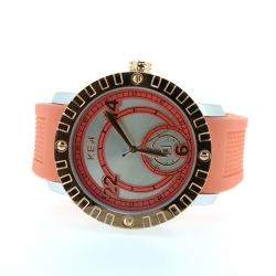 KEK horloge unisex zalm